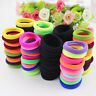 10 pcs Lady New Hair Ties Rope Hair Accessories Rubber Band Hair Elastic Band