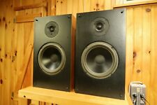 New listing Snell Type K Ii Speakers Audiophile Quality Excellent Condition Made in Usa