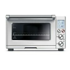 Breville The Smart Oven Pro 22L/2400W Silver Brand New