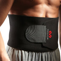 McDavid 491 Adjustable Waist Trimmer Weak Back Support / Cushion - One Size
