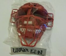 Supreme Rawlings Catcher's Mask RED *BNIP*