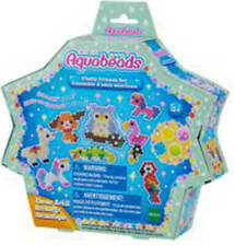 Aquabeads Sternperlen Tier Set mit über 840 Perlen