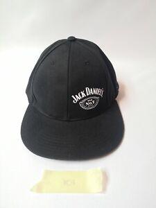 Jack Daniel´s Old No 7 Basecap. Größe: One size, verstellbar. Farbe: schwarz