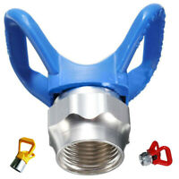 Wholesale Airless Spray Paint Gun Flat Nozzle Tip Guard For Titan Wagner Sprayer