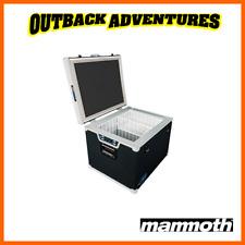 COMPANION MAMMOTH 45L COLD ZONE FRIDGE/FREEZER INCLUDES COVER