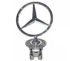 Mercedes W124 W210 W211 W202 W203 W220 Star Emblem Bonnet Capuche;;;