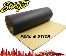"""Rkcp12 Stinger RoadKill Peal and Stick Foam Pad Sound Damping Material 32"""" x 54"""""""