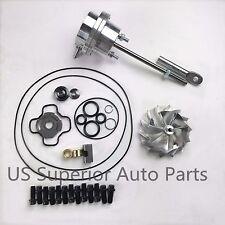 99.5~03 Ford Powerstroke 7.3L GTP38 Turbo Billet Actuator 7+7 Compressor Wheel