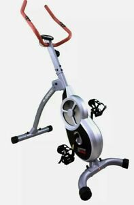MOTIVEfitness by UNO  AB-18/1 Aerobic Speed Bike exercise r.r.p £300
