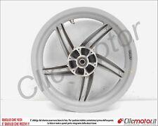 CERCHIO RUOTA ANTERIORE 16 X 3,00 wheel for MALAGUTI SPIDER MAX GT 500 2004-2007