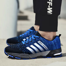 Men's Classic Fashion Running Shoes Sports Sneakers Athletic Gym Breathable