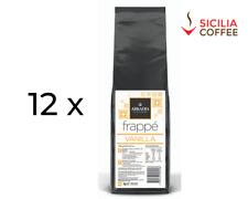 12kg Arkadia Frappe **Vanilla** Powder * Sicilia Coffee * Buy Bulk