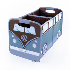 Storage Box Foldable Collapsible T1 Camper Van Bus VW Collection by BRISA BUFB06