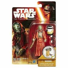 Star Wars 2015 The Force Awakens -- Sarco Plank -- Action Figure
