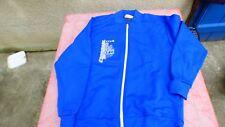 veste survetement ESAM bleu roi militaire Vintage S