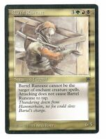 Bartel Runeaxe - Legends - Old School - MTG Magic The Gathering #2