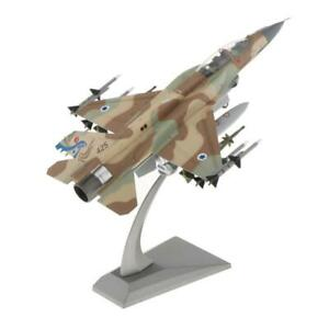1/72 Die-Cast Model Airplan  Israeli JF-16I Fighting Falcon Aircraft Plane Model