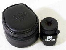 Ocular para Pentax K5IIS K5II K30 K50 K5 K7 Ocular Visores Negro 45x30x10mm
