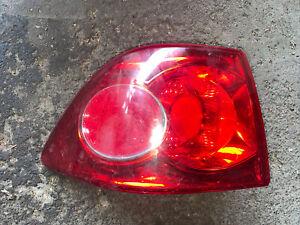 06 07 08 Kia Optima Driver Side Tail Light Lamp OEM