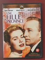 DVD - Bambina Di Provincia Con Grace Kellyn Bing Crosby E William Holden