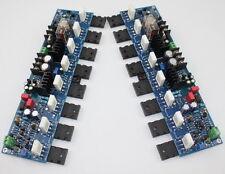 E405 amplifier board (A1943 / C5200 + 2SA1930 / 2SC5171)