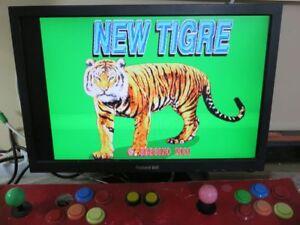 NEW TIGRE  Jamma PCB for Arcade Game Subsino