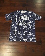 Russell Athletics Men's Howard Bison Basketball Dri-Power Shirt Sz. Large NEW.