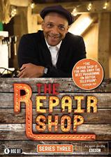 Repair Shop Series Three DVD NEW