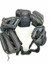 THINK TANK Pro Speed Belt V2, M/L, Black Belt + Bags