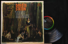 Dakota Staton-'Round Midnight-Capitol 1597-MONO