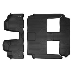 Maxliner 08-19 Fits Dodge Grand Caravan 08-16 Chrysler Town & Country Only Fits