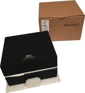 IWC Watch Box Portofino Chronograph Medium Brand New