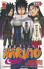 Planet Manga - Naruto Il Mito 65 - Nuovo !!!