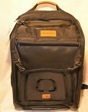 New listing Franklin Sports MLB Traveler Plus Baseball Backpack - One Size, Black