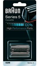 52B Braun Cassette Series 5 Flexmotiontec 5020s 5030s 5050cc 5070cc 5090cc 5748