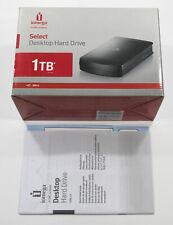 Externe Festplatte iomega Select Desktop Hard Drive 1TB