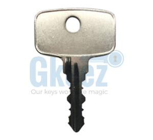 Snap On Tool Box Replacement Keys Series Y251 - Y500 Made By Gkeez