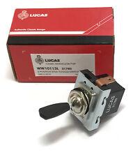 LUCAS 2 POSITION CLASSIC SWITCH LU31780 57SA LU34660