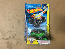 Hot Wheels Grave Digger Color Shifters Edition SHELF PULL