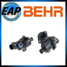 For 2002-2005 Audi A4 1.8L Mahle/Behr Thermostat Housing w Gasket and Thermostat