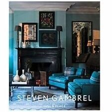Steven Gambrel: Time and Place, Gambrel, Steven