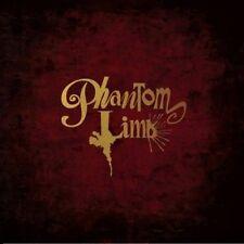 FREE US SHIP. on ANY 3+ CDs! ~Used,Very Good CD Phantom Limb: Phantom Limb Impor