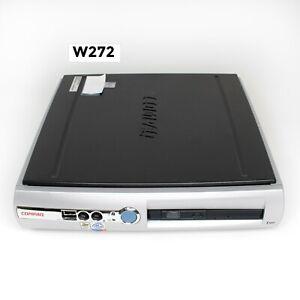 VINTAGE HP COMPAQ EVO D510 USDT PENTIUM 4 @1.90 GHz/ 2GB/ 500GB WIN XP PRO W272