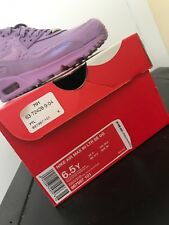 Nike Air Max Purple RARE Macaron Paris