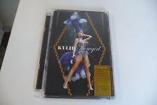 KYLIE MINOGUE DVD SHOWGIRL