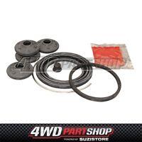 Brake Caliper Seal Kit - Suzuki Sierra / Maruti / Jimny
