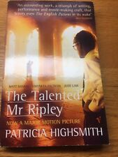 Talented Mr Ripley by Patricia Highsmith (1999, Paperback, Import)