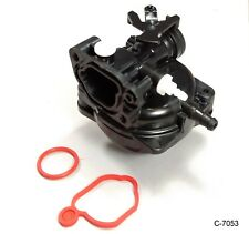 New Carburetor for Briggs & Stratton 590556 Carb Lawn Mower Lawnmower C-7053 EA