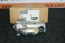 LDV Pilot Genuine Starter Motor ASU3228 New Old Stock