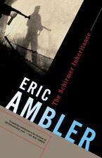 The Schirmer Inheritance (Vintage Crime/Black Lizard), Ambler & Ambler, Eric, Us